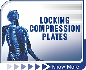 locking compression plates