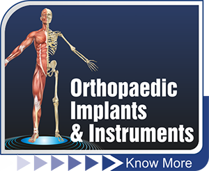 orthopediac implants